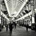Leadenhall Market by andycoleborn