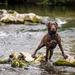Ruby on the rocks by barrowlane