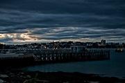 4th Oct 2016 - Portland Skyline