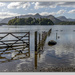 Derwent Water by pcoulson
