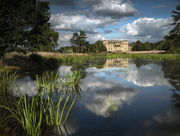 6th Oct 2016 - Croome Court