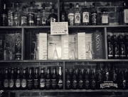 4th Oct 2016 - Behind the bar