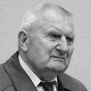 7th Oct 2016 - A Fine Old Gentleman