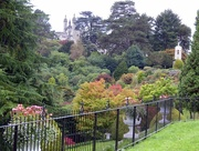 7th Oct 2016 - Gardens at Alton Towers