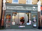 4th Oct 2016 - Peculiar Unisex Hair Studio