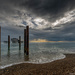 Brighton Rocks by pasttheirprime