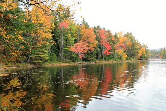 Lowell Lake by lauriehiggins