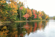 9th Oct 2016 - Lowell Lake