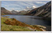 10th Oct 2016 - Wastwater
