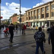 11th Oct 2016 - Norwich City Centre
