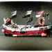 SM198: Shoreham fishing boat by ivan