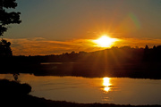 11th Oct 2016 - Spurwink River Sunset