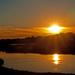 Spurwink River Sunset by dianen