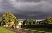 9th Oct 2016 - Stormy Kew