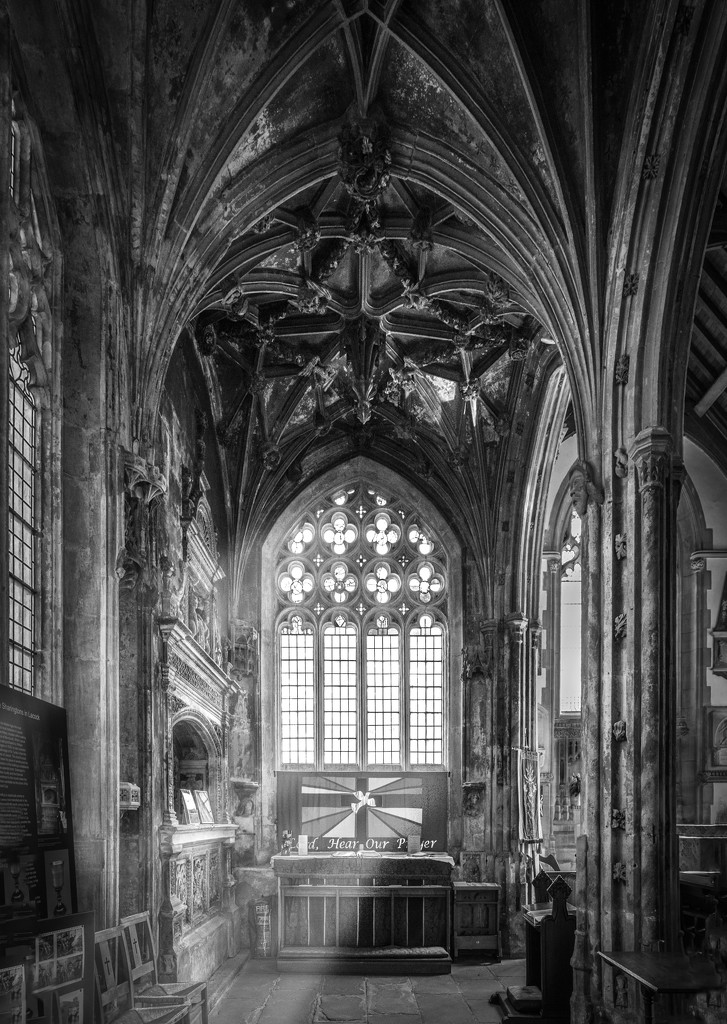 Lacock Light by pasttheirprime