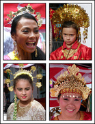 14th Oct 2016 - Indonesian Headdresses