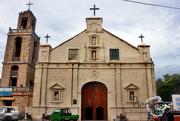 14th Oct 2016 - Sts. Peter and Paul Church - Bantayan