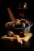 14th Oct 2016 - 2016-10-14 marroni ziit (it's sweet chestnut time)