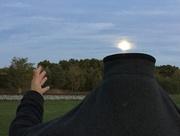 14th Oct 2016 - Moonhead