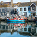 Weymouth Harbour by dorsethelen