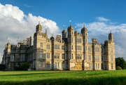 15th Oct 2016 - Burghley House