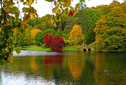 15th Oct 2016 - Stourhead