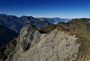 16th Oct 2016 - 2016-10-16 ridge hike