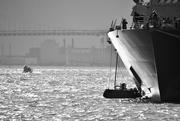 16th Oct 2016 - USS Detroit