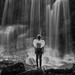 Angel falls by spanner