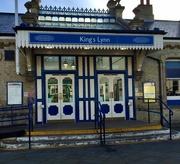 17th Oct 2016 - King's Lynn Railway Station