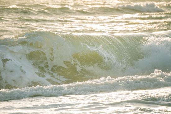Hengistbury Wave by humphreyhippo