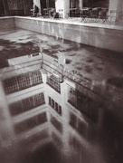 16th Oct 2016 - Custard Factory Reflection
