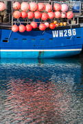 17th Oct 2016 - Weymouth Harbour Reflections