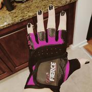 12th Feb 2016 - New Gloves