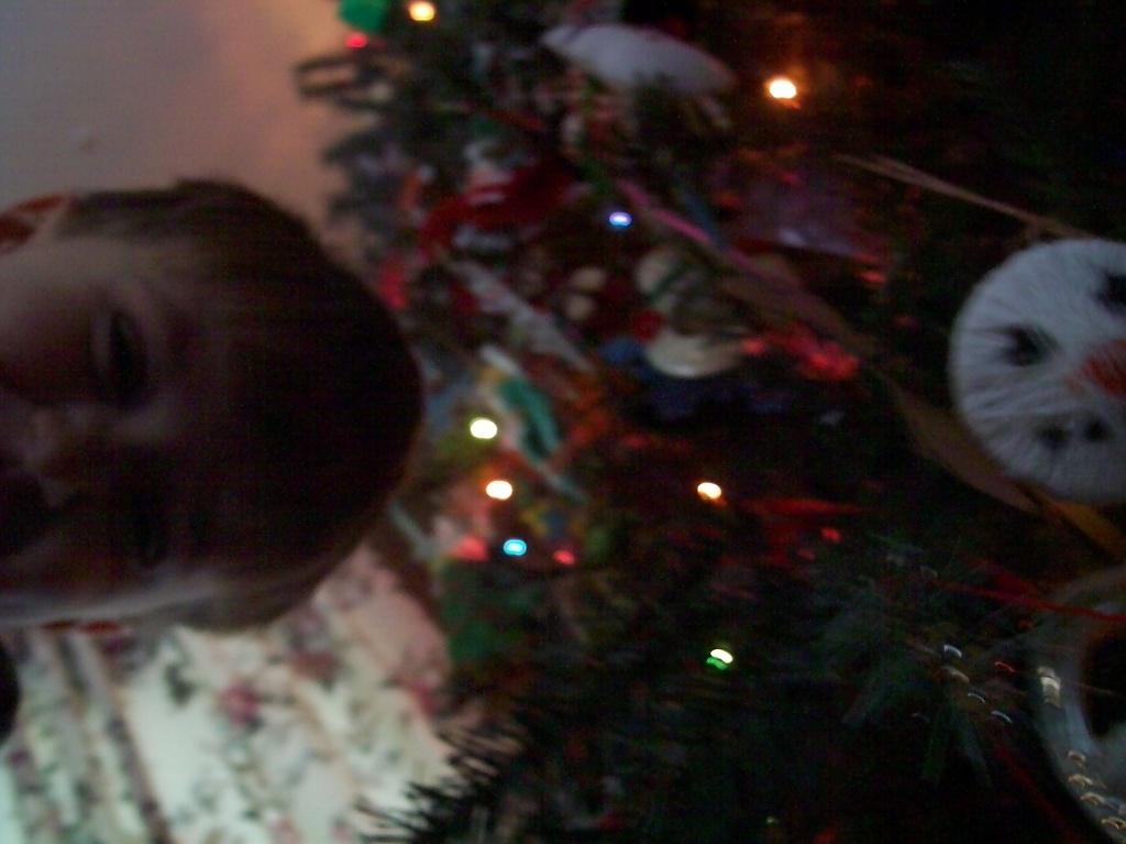 Peek-a-Boo! by julie