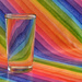 Rainbow Refraction by salza