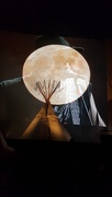 15th Oct 2016 - Harvest Moon