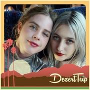 7th Oct 2016 - Desert Trip Girls