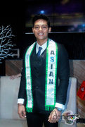 20th Oct 2016 - Mister Asian Philippines 2016 Send Off