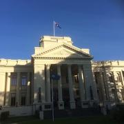19th Oct 2016 - St Kilda Town Hall