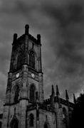 20th Oct 2016 - Haunted church