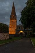 20th Oct 2016 - Great Easton Church