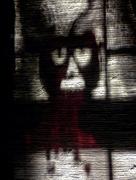 20th Oct 2016 - Horrors!