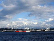 22nd Oct 2016 - Seattle's Working Waterfront