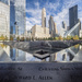 9/11 Memorial by rosiekerr