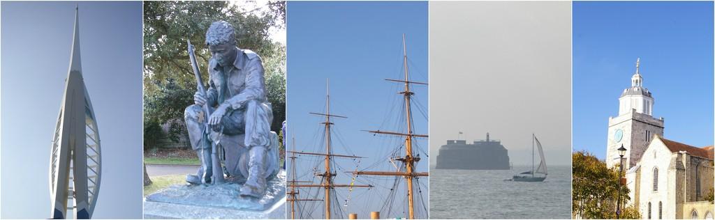 Southsea landmarks by 30pics4jackiesdiamond