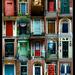 Boston Doors by kwind