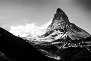 23rd Oct 2016 - 2016-10-23 the Matterhorn again
