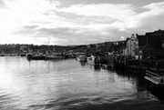 24th Oct 2016 - OCOLOY Day 298: Whitby Harbour