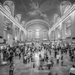 Grand Central Station by rosiekerr